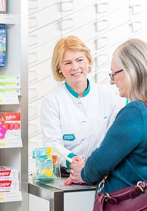 apotek märsta öppettider